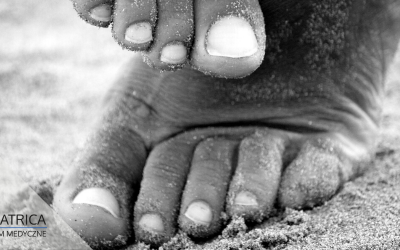 Onycholiza płytki paznokcia – przyczyny, objawy, leczenie
