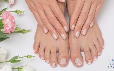Budowa paznokcia. Z jakich warstw się składa i jaką pełni funkcję?