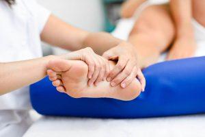 podstawy ortopedii dla podologów