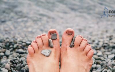 Ból stóp – przyczyny i leczenie