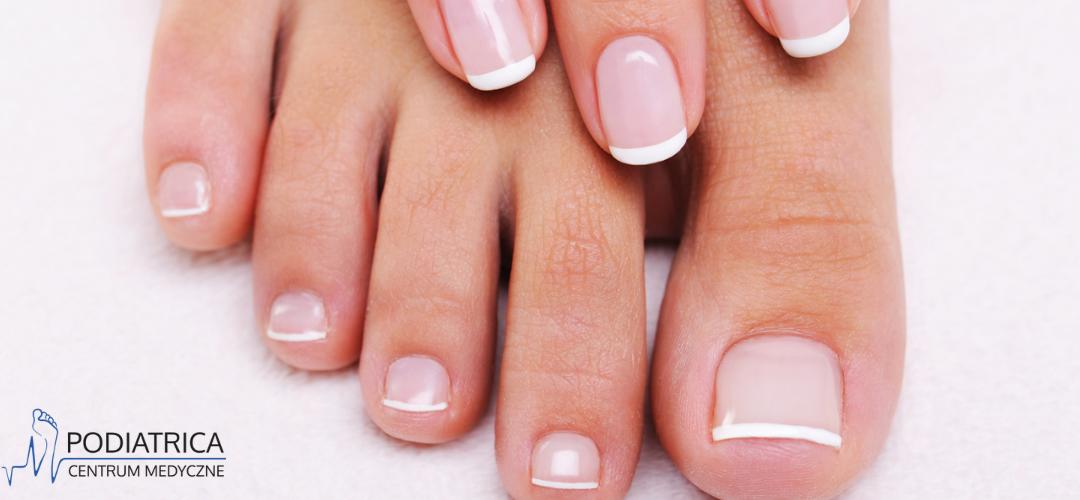 Co wygląd paznokci mówi o naszym zdrowiu?